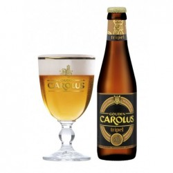 CAROLUS TRIPLE 33CL 9%