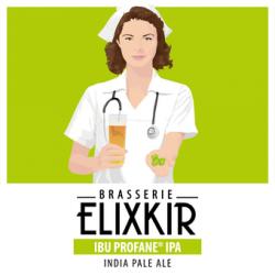 ELIXKIR IPA 33CL 7%