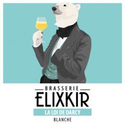 ELIXKIR BLANCHE 33CL 4.5%
