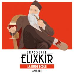 ELIXKIR AMBRÉE 33CL 6%