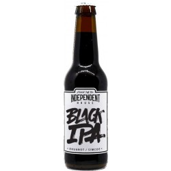 INDEPENDENT HOUSE BLACK IPA...