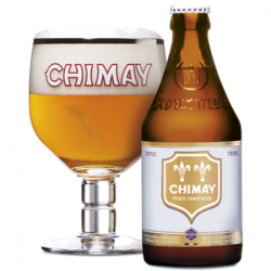 CHIMAY TRIPLE TRAPPISTE...
