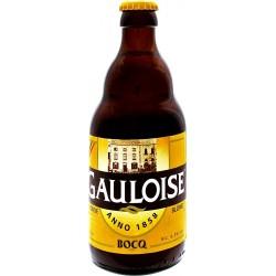 GAULOISE BLONDE 33CL 6.3%