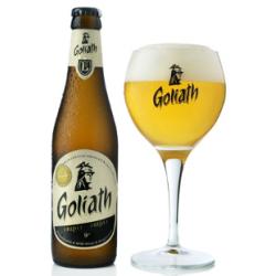 GOLIATH TRIPLE 33CL 9%