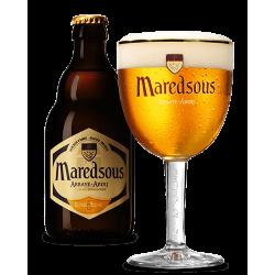 MAREDSOUS 6 BLONDE 33CL 6%