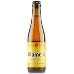 MOINETTE BLONDE 33CL 8.5%