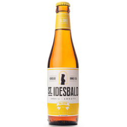 ST IDESBALD BLONDE 33CL 6.5%