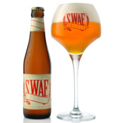 SWAF TRIPLE 33CL 8%