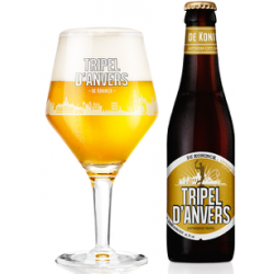 TRIPLE D'ANVERS 33CL 8%