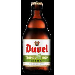 DUVEL TRIPLE HOP 33CL 9.5%