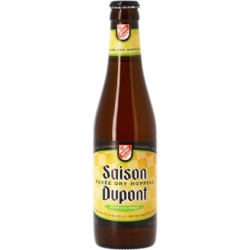 SAISON DRY HOPPING 33CL 6.5%