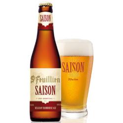 SAISON ST FEUILLIEN 33CL 6.5%