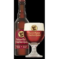 CHARLES QUINT RUBIS 33CL 8.5%