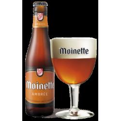 MOINETTE AMBREE 33CL 8.5%