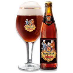 PAULANER SALVATOR 50CL 7.9%