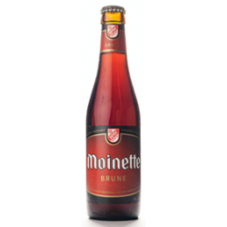 MOINETTE BRUNE 33CL 8.5%