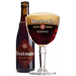 WESTMALLE DOUBLE TRAPPISTE...
